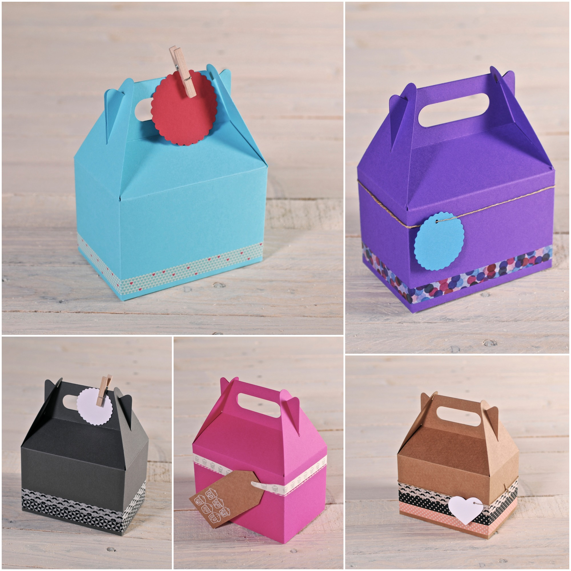 printed handle boxes