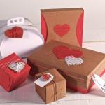 Valentine's Day Tutorial: warm and fuzzy love