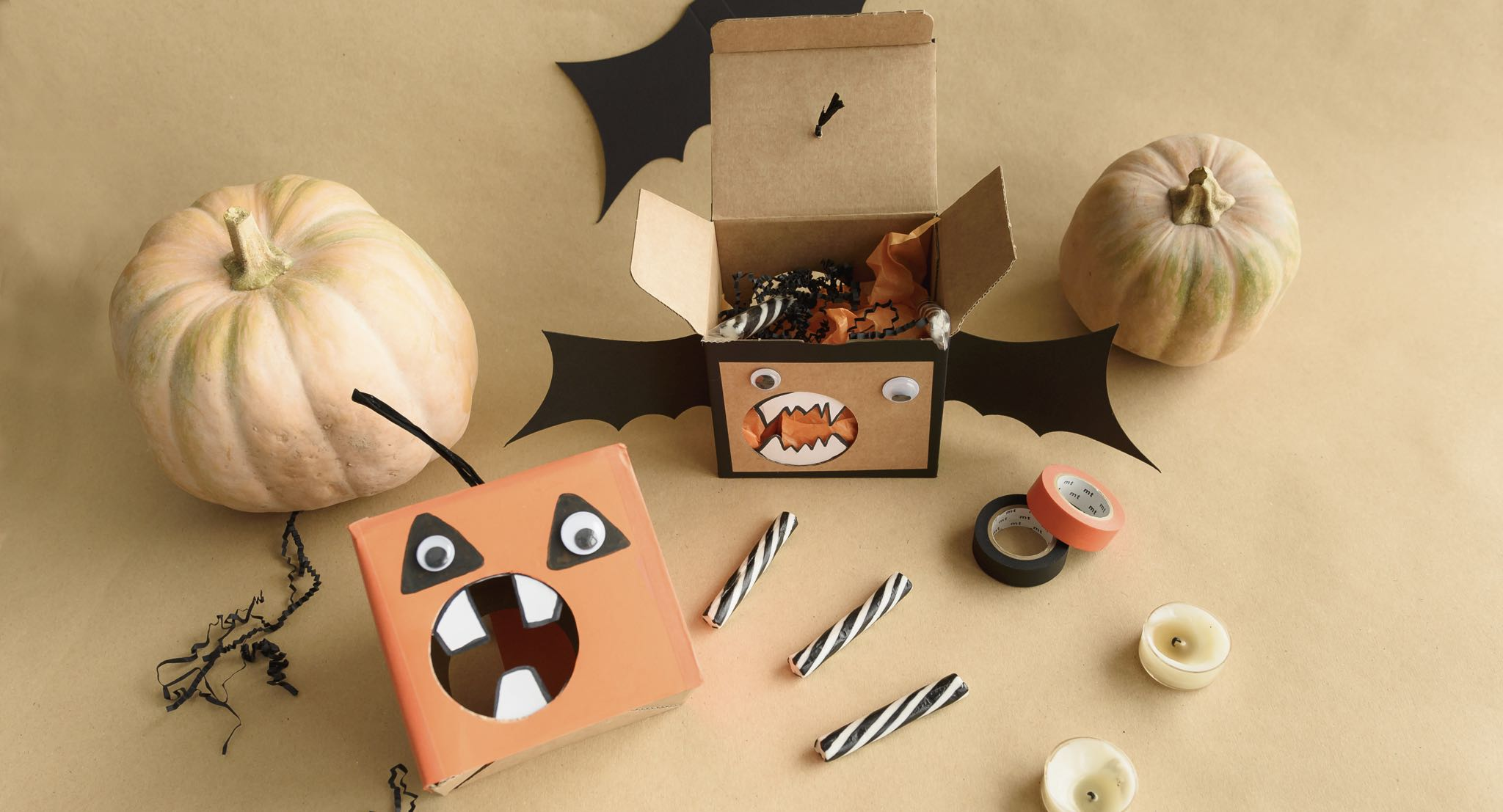 SelfPackaging - Halloween - DETALLE