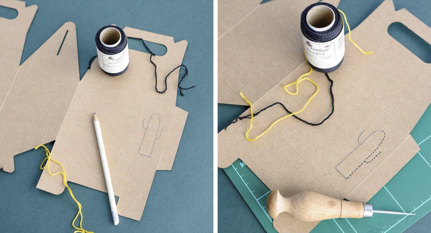 Sewing box 1