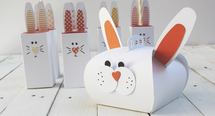 Easter Ideas boxes 1