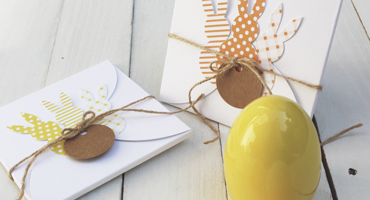 Easter Ideas boxes 4