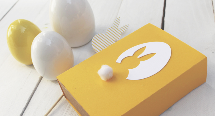 Easter Ideas boxes 6