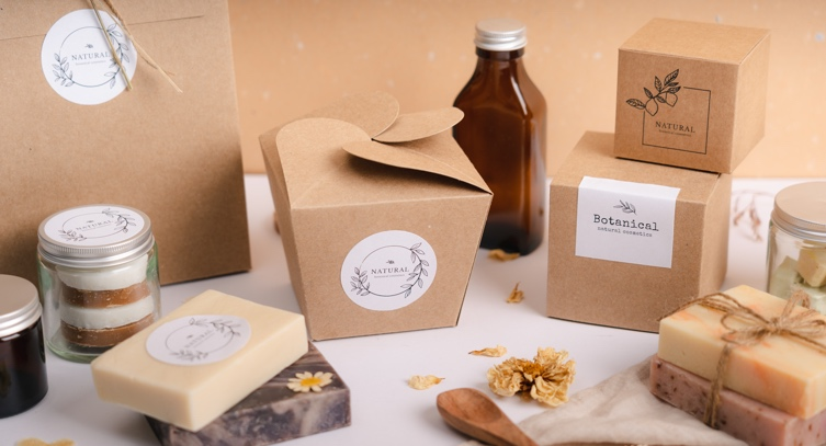 Different packagings of Selfpackaging