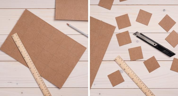 Make an easy DIY kids game