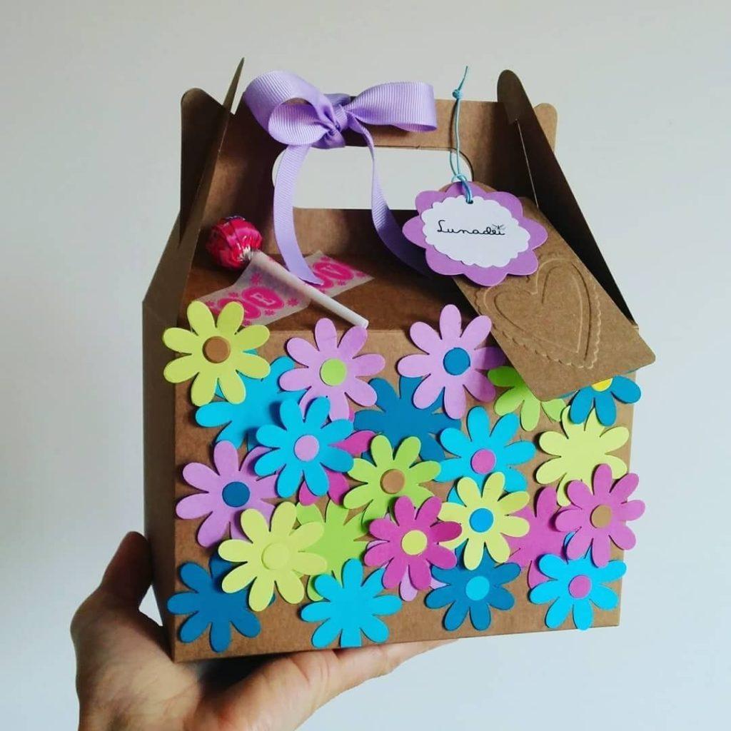 Caja de picnic original